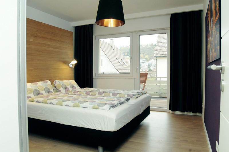 Schlafzimmer guesthouse stuttgart - Schlafzimmer ausstattung ...